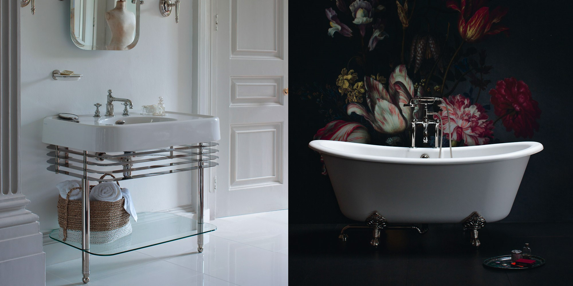 SINKS & BATHS by Aecade  - Classical